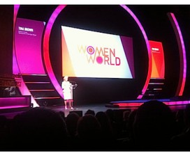 Rosie Orozco at Women in the World