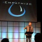 iEmpathize at the Women in the World Conference