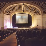 An iEmpathize team member shares a film and talk experience at the University of Colorado, Boulder.
